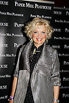 """Christine Ebersole """"Baroness . . ."""" - Ryan's Hope & One Life To Live - Paper Mill Playhouse presents the world premiere of the the new musical Ever After on May 31, 2015 with curtain call followed by gala at Charlie Bowns in Millburn, New Jersey (Photos by Sue Coflin/Max Photos)"""