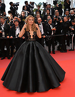 Victoria Bonya at the gala screening for &quot;Solo: A Star Wars Story&quot; at the 71st Festival de Cannes, Cannes, France 15 May 2018<br /> Picture: Paul Smith/Featureflash/SilverHub 0208 004 5359 sales@silverhubmedia.com