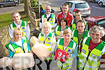 FIRST RESPONDERS: Members of the Athea First Responders group, front l-r: Eilish Geoghegan, Brigid O'Sullivan, Margaret Carroll, John Joe Tierney. Back l-r: Paudie Quille, Denis Casey, Helen Twomey, Ger Collins, Kevin O'Keeffe, Roger Ryan.