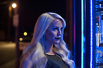 Gigi Gorgeous poses for a portrait in Los Angeles, California December 8, 2015. The YouTube personality has more than 2 million subscribers on her channel on YouTube.<br /> <br /> Photo by Kendrick Brinson