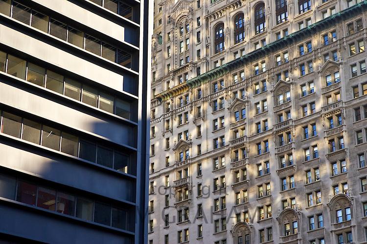 Trinity Building, New York, United States of America