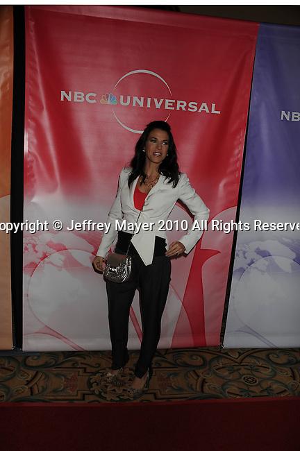 PASADENA, CA. - January 10: Jessica Seinfeld arrives at NBC Universal's Press Tour Cocktail Party at Langham Hotel on January 10, 2010 in Pasadena, California.111