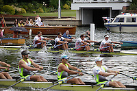 HRR 2014 - Saturday Afternoon