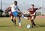 2008 W DII Soccer