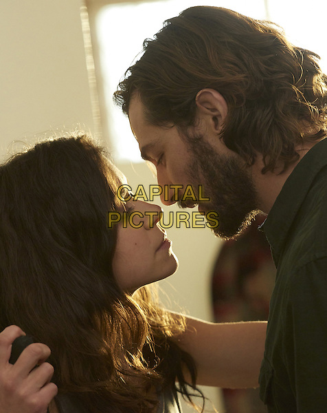 Tatiana Maslany, Michiel Huisman<br /> in Orphan Black (2013&ndash; ) <br /> (Season 3)<br /> *Filmstill - Editorial Use Only*<br /> CAP/FB<br /> Image supplied by Capital Pictures