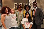 Mashsid Mirsharifi and Fondren teachers go on Great Day Houston