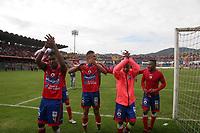 Deportivo Pasto vs Deportes Tolima,14-05-2017.LA I 2017