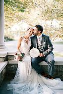 Livie & Ben Wedding
