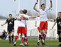 10/04/2010   Copyright  Pic : James Stewart.sct_jsp10_falkirk_v_st_mirren  .::  DARREN BARR IS CONGRATULATED BY COLIN HEALY AFTER HE SCORES FALKIRK'S SECOND ::  .James Stewart Photography 19 Carronlea Drive, Falkirk. FK2 8DN      Vat Reg No. 607 6932 25.Telephone      : +44 (0)1324 570291 .Mobile              : +44 (0)7721 416997.E-mail  :  jim@jspa.co.uk.If you require further information then contact Jim Stewart on any of the numbers above.........