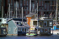 Vancouver, BC, Canada, August 2006. Hundreds of little islands dot the coastline of Vancouver Island. tihis makes for very ideallic Sailing, Kayaking or whale watching. Squeezed in between the Rocky Mountains and the Pacific Ocean, Vancouver has a special feel. Photo by Frits Meyst/Adventure4ever.com