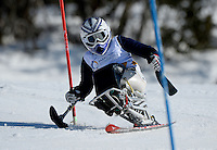 2013 World Cup Skiing - SL