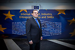 BRUSSELS - BELGIUM - 17 April 2019 -- Timo Pesonen Director-General, Directorate-General GROW - Internal Market, Industry, Entrepreneurship and SMEs. -- PHOTO: Juha ROININEN / EUP-IMAGES