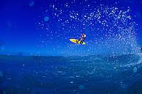 Kitesurfing, Sprecklesville Beach, Maui