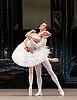 Bolshoi Ballet, Swan Lake, ROH
