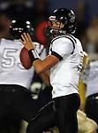 Servite @ Notre Dame - Sherman Oaks (CIF Southern Section).Johnny McEntee (5).Notre Dame High School Stadium.Sherman Oaks, CA (Los Angeles) - October 5, 2007.KN1R8237.CREDIT: Dirk Dewachter