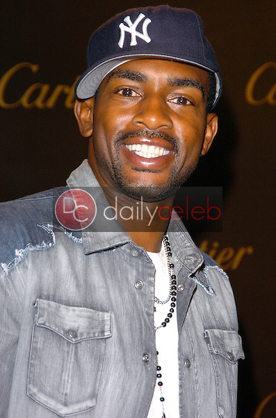 Bill Bellamy<br />