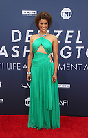 6 June 2019 - Hollywood, California - Paula Patton. The American Film Institute's 47th Life Achievement Award Gala Tribute To Denzel Washington  held at Dolby Theatre.    <br /> CAP/ADM/FS<br /> ©FS/ADM/Capital Pictures