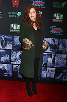 LOS ANGELES - JAN 30:  Brigid Brannagh at the Excelsior! A Celebration of Stan Lee at the TCL Chinese Theater IMAX on January 30, 2019 in Los Angeles, CA