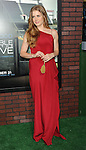 Amy Adams at the premiere for Trouble With The Curve, at The Village Theatre in Westwood, CA. September 19, 2012