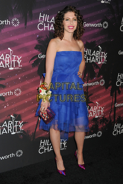17 October 2014 - Hollywood, California - Lauren Miller Rogen. 3rd Annual Hilarity For Charity Los Angeles Variety Show held at the Hollywood Palladium.  <br /> CAP/ADM/BP<br /> &copy;Byron Purvis/AdMedia/Capital Pictures