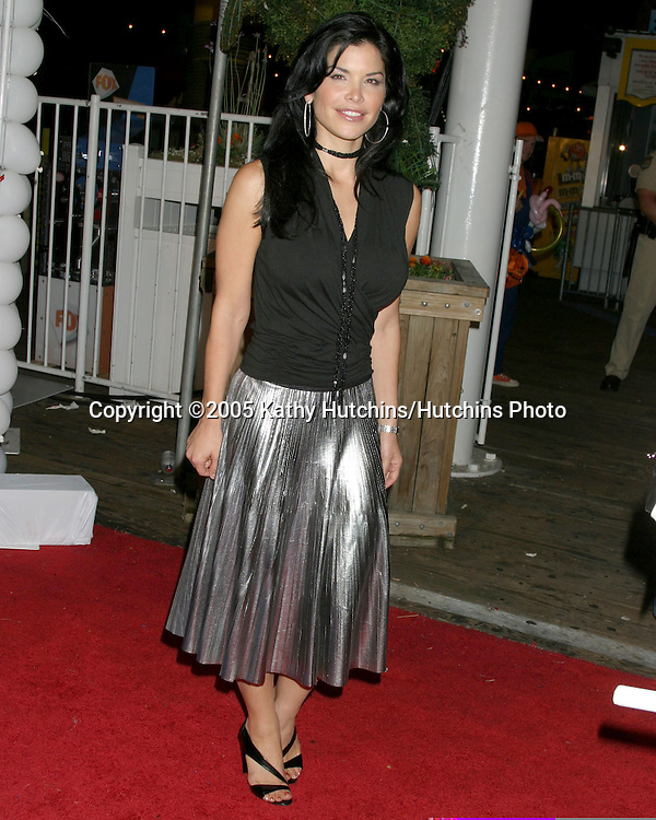 Lauren Sanchez.FOX TCA Tour Party.Santa Monica Pier.Santa Monica, CA.July 29, 2005.©2005 Kathy Hutchins/Hutchins Photo..