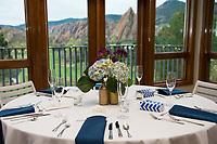 Thomas and Amanda - Arrowhead Golf Club - Littleton, Colorado, April 21, 2017.