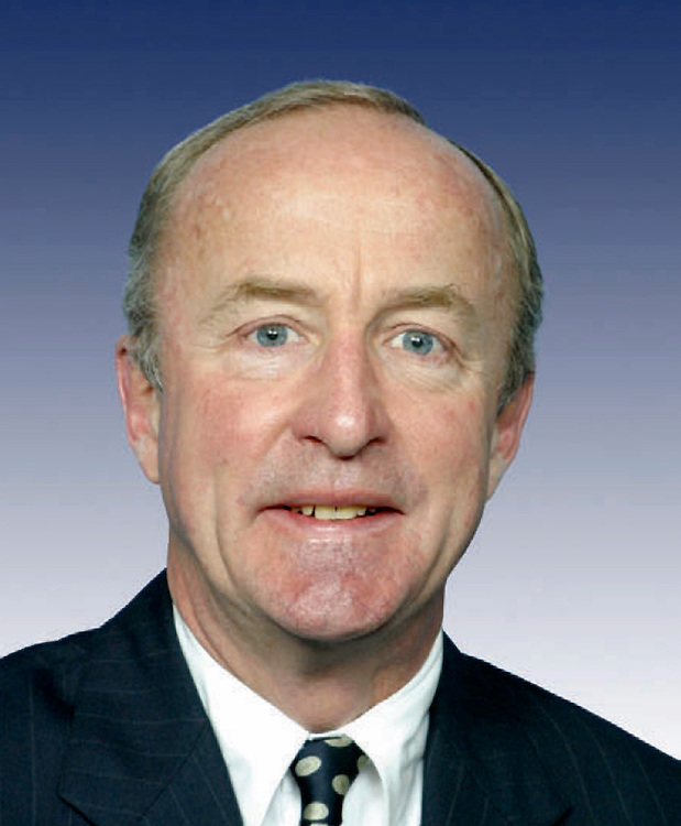 UNITED STATES - JULY :  Rodney P. Frelinghuysen (Photo By Douglas Graham/Roll Call via Getty Images)