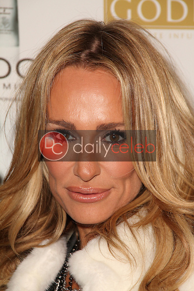 Taylor Armstrong<br />