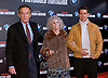 """TOM CRUISE WITH DUCHESS OF ALBA AND HUSBAND ALFONSO DIEZ.attends the premiere of his latest film 'Mission: Impossible - Ghost Protocol'Madrid, Spain_12/12/2011.Mandatory Credit Photo: ©NEWSPIX INTERNATIONAL..                 **ALL FEES PAYABLE TO: """"NEWSPIX INTERNATIONAL""""**..IMMEDIATE CONFIRMATION OF USAGE REQUIRED:.Newspix International, 31 Chinnery Hill, Bishop's Stortford, ENGLAND CM23 3PS.Tel:+441279 324672  ; Fax: +441279656877.Mobile:  07775681153.e-mail: info@newspixinternational.co.uk"""