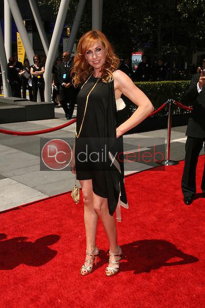 Kari Byron<br /> at the 2010 Primetime Creative Arts Emmy Awards,  Nokia Theater L.A. Live, Los Angeles, CA. 08-21-10<br /> David Edwards/DailyCeleb.com 818-249-4998