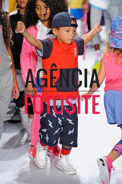 Haddad Brands Kids Rock<br /> <br /> New York -  Verao 2016