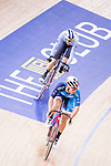Leung Chun Wing of Hong Kong competes on the Men's Omnium Tempo Race 10km during the 2017 UCI Track Cycling World Championships on 15 April 2017, in Hong Kong Velodrome, Hong Kong, China. Photo by Chris Wong / Power Sport Images