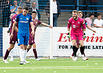 Montrose v St Johnstone&hellip;21.07.18&hellip;  Links Park    League Cup<br />