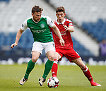 Lewis Stevenson and Ryan Christie