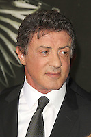 Sylvester Stallone at Lionsgate Films' 'The Expendables 2' premiere on August 15, 2012 in Hollywood, California. &copy;&nbsp;mpi28/MediaPunch Inc. /NortePhoto.com<br />