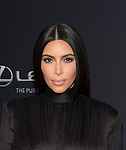 WASHINGTON, DC - JANUARY 24: TV personality Kim Kardashian attends The BET Honors at the Warner Theatre on January 24, 2015 in Washington, D.C. Photo Credit: Morris Melvin / Retna Ltd.