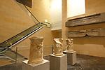 Museo del Teatro Romano de Cartagena.