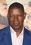 HOLLYWOOD, CA - FEBRUARY 13: Actor Dennis Haysbert attends the premiere of Warner Bros. Pictures' 'Fist Fight' at the Regency Village Theatre on February 13, 2017 in Westwood, California.