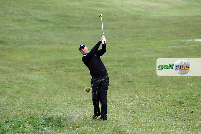 Gregory Havret on the 2nd day of the 3 Irish Open in Baltray...Photo NEWSFILE/Jenny Matthews.(Photo credit should read Jenny Matthews/NEWSFILE)....This Picture has been sent you under the condtions enclosed by:.Newsfile Ltd..The Studio,.Millmount Abbey,.Drogheda,.Co Meath..Ireland..Tel: +353(0)41-9871240.Fax: +353(0)41-9871260.GSM: +353(0)86-2500958.email: pictures@newsfile.ie.www.newsfile.ie.FTP: 193.120.102.198.