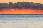 Singer Island, Florida, United States sunrise.