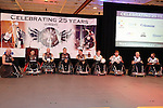 25 YEars of Rugby Event HMAS Canberra