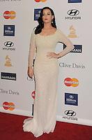Clive Davis Pre-Grammy Gala 2013 - Los Angeles