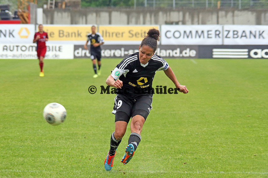 Celia Sasic (FFC) - 1. FFC Frankfurt vs. USV FF Jena