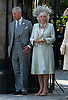 "PRINCE CHARLES AND CAMILLA,DUCHESS OF CORNWALL.ZARA PHILLIPS & MIKE TINDALL.wedding Canongate Kirk, Edinburgh_30/07/2011.Mandatory Credit Photo: ©DIASIMAGES..**ALL FEES PAYABLE TO: ""NEWSPIX INTERNATIONAL""**..No UK Usage until 29/07/2011.IMMEDIATE CONFIRMATION OF USAGE REQUIRED:.DiasImages, 31a Chinnery Hill, Bishop's Stortford, ENGLAND CM23 3PS.Tel:+441279 324672  ; Fax: +441279656877.Mobile:  07775681153.e-mail: info@newspixinternational.co.uk"