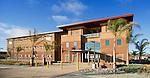 Vasquez Marshall Architects - USMC 41 Area, Camp Pendleton