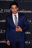 """Ciudad de México. (29/08/2019). Presentación de la telenovela """"La Usurpadora"""", producida por Carmen Armendáriz, en el Club de Banqueros de México."""