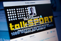 2014 01 22 Stan Collymore Abuse