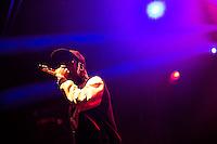 Fun Fun Fun Festival 2014<br /> Austin, Texas<br /> Wiz Khalifa