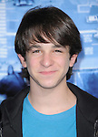 Zachary Gordon at Summit Entertainment's L.A. Premiere of  Man on a Ledge held at The Grauman's Chinese Theatre in Hollywood, California on January 23,2012                                                                               © 2012 Hollywood Press Agency