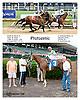 Photogenic winning at Delaware Park on 7/9/14